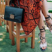 Razigrane i romantične sandale nezaobilazan su model sezone