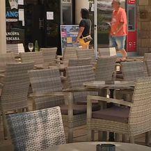 Turizam: Propast Makarske rivijere - 5