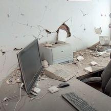 Šteta od potresa u Zagrebu - 4