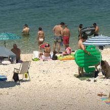 Vrućine, ljeto i more - 3