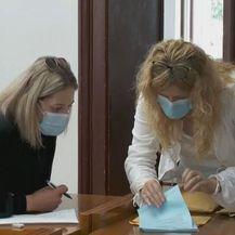 Prebrojavanje glasačkih listića u Istri - 3