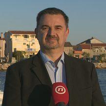 Gordan Akrap, stručnjak za sigurnost