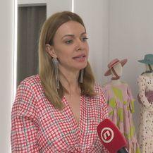 Aleksandra Dojčinović: Modni boutique u Zagrebu - 1