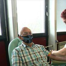 Darivanje krvi - 3
