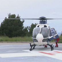 Helikopterska služba - 3
