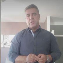 Franko Vidović, član saborskog Odbora za unutarnju politiku i nacionalnu sigurnost