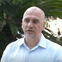 Željko Cvrtila, stručnjak za sigurnost