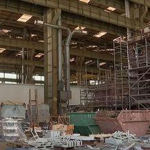 Brodogradilište - 1