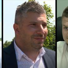Josip Štorek, Josip Nasurović i Stjepan Gašparović