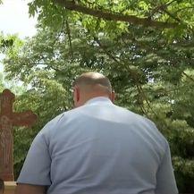 Na inicijativu gradonačelnika Penave saniran pravoslavni križ u Vukovaru