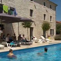 Turisti u središnjoj Istri - 3