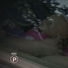 Dijete u automobilu - 2