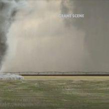 Tornado - 1