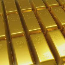 Zlato - 1
