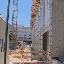 Izgradnja nove zgrade Općinskog suda u Splitu - 1