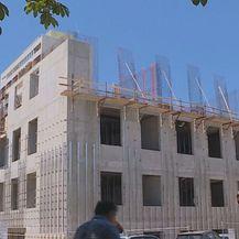 Izgradnja nove zgrade Općinskog suda u Splitu - 2