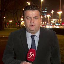 Vlaho Orepić gost Dnevnika Nove TV (Video: Dnevnik Nove TV)