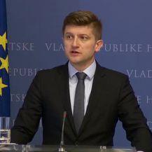 Marić: Spekulacije o šest mlijardi duga Agrokora su neutemeljene (Video: Dnevnik.hr)