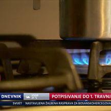 Potpisivanje do 1. travnja (Video: Dnevnik Nove TV)