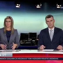 Crobarometar za ožujak (Video: Dnevnik Nove TV)