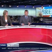 Troškovi Brexita (Video: Dnevnik Nove TV)