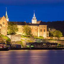 Oslo - 1