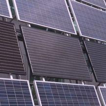 Solarni paneli (Screenshot: Informer)