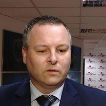 Direktor Glavnog ureda Hrvatske turisticke zajednice o nagradi (Video: Nova TV)