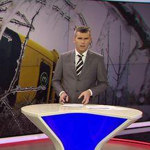 Meteoalarm ponovno u crvenom (Video: Dnevnik Nove TV)