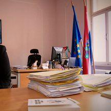 Anamarija Musa, povjerenica za informiranje (Foto: Dnevnik.hr)