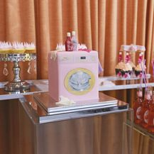 Predstavljanje šampona i regeneratora za pranje odjeće Lovables - 3