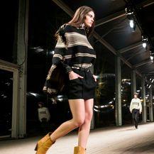 Kolekcija Isabel Marant za jesen/zimu 2018. godine - 4