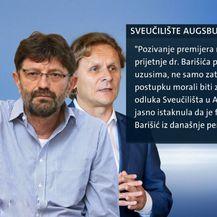 Barišić bez isprike (Foto: Dnevnik.hr) - 2