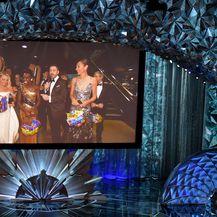 Jimmy Kimmel iznenađenje u kinu (FOTO: Getty)