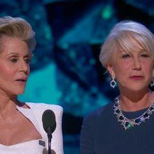 Oscar najbolji trenuci (VIDEO: Reuters)