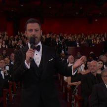 Oscar najbolji trenuci (VIDEO: APTN)