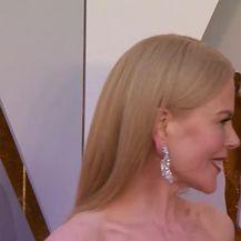 Crveni tepih Oscar (VIDEO: APTN)
