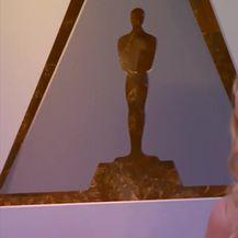Crveni tepih Oscar 2 (VIDEO: APTN)