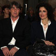 Doris Dragović i Mario Budimir (Foto: Ivo Čagalj/PIXSELL)