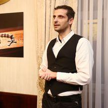 Robert Kurbaša (Foto: Matija Habljak/PIXSELL)