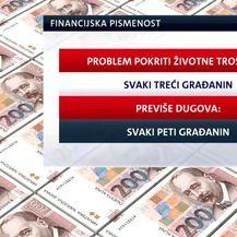 Svjetski i europski tjedan novca (Foto: Dnevnik.hr) - 2