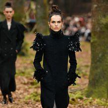 Kolekcija modne kuće Chanel za jesen/zimu 2018. godine - 12