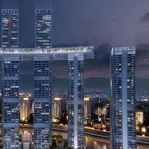 Vodoravni neboder u Kini - 8