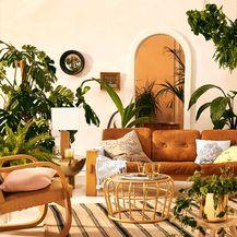 Detalji iz nove kolekcije brenda Zara Home za proljeće/ljeto 2018. godine