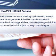 Mjere za blokirane (Foto: Dnevnik.hr) - 4