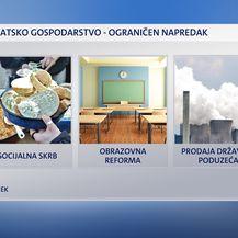 Mislav Bago o izvješću Europske komisije (Foto: Dnevnik.hr)