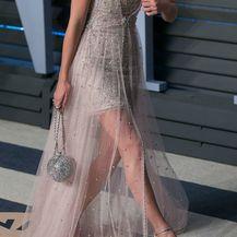 Margot Robbie na 90. dodjeli nagrada Oscar u štiklama Jimmy Choo