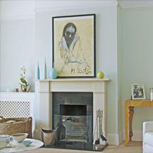 Ideje kako osvježiti dom pastelnim bojama - 8