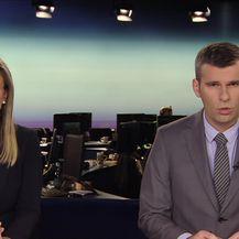 U kontejneru u riječkoj luci pronađeno stotinu kilograma kokaina (Video: Dnevnik Nove TV)