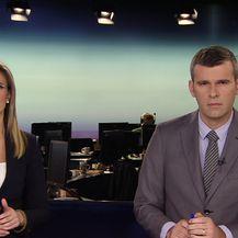 Šime Vičević i Zdravko Belušić, iz EKO-Udruge Ravni Kotari, o problemu Crnog Brda (Video: Dnevnik Nove TV)